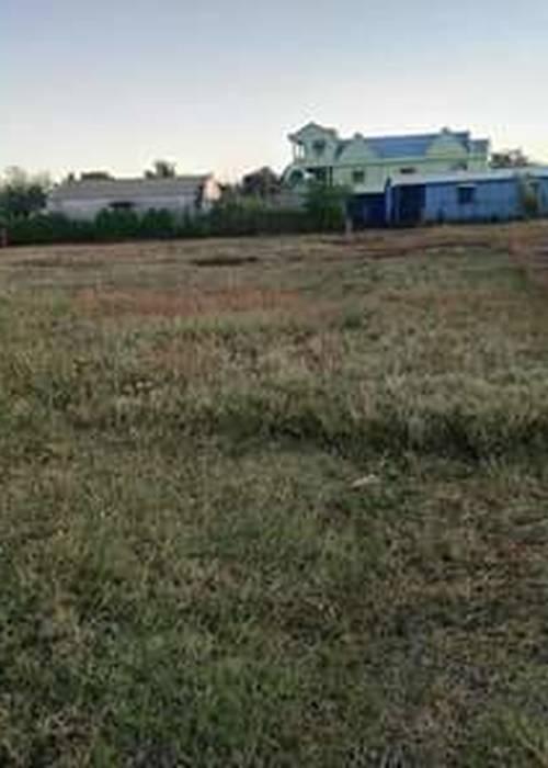 Vente 2 Terrain de 300 m² chacun Cité Seimad Scama