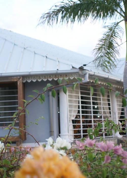 VENTE MAISON VUE MER 6 PIECES - Majunga(Madagascar)