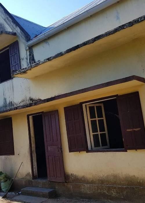 Vend Maison 100m² à Madagascar – Tamatave