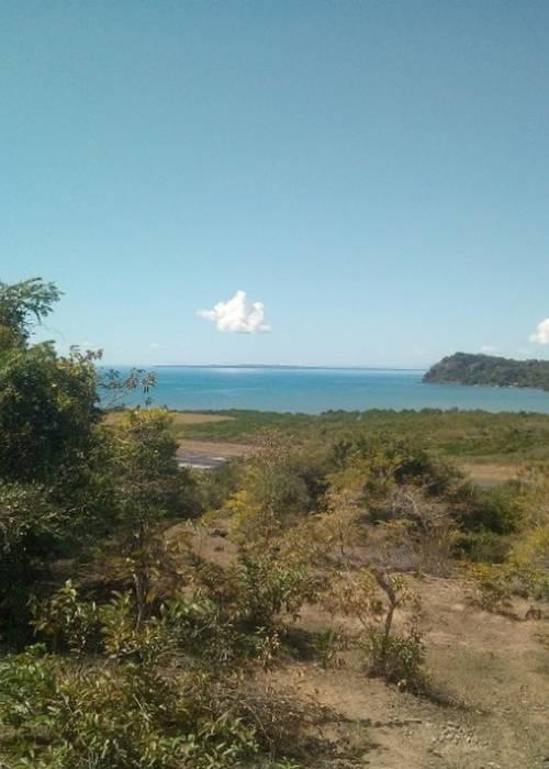 Terrain à vendre Fascène, Nosy-Be, Madagascar