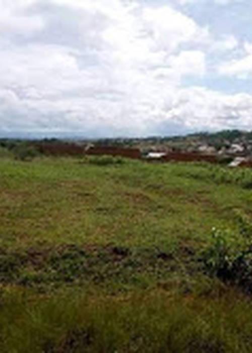 VENTE TERRAIN 370 m² Sabotsy Namehana Antananarivo Madagascar