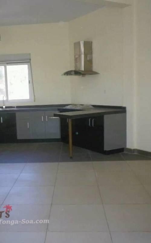Appartement avec piscine, Ampisikina Mangarivotra Mahajanga,