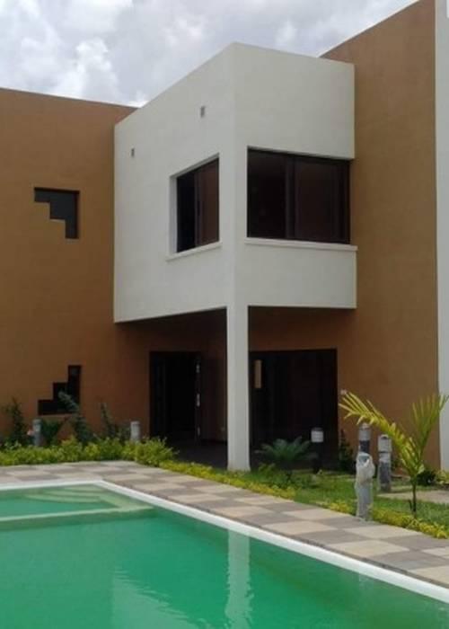 Villa haut standing a vendre