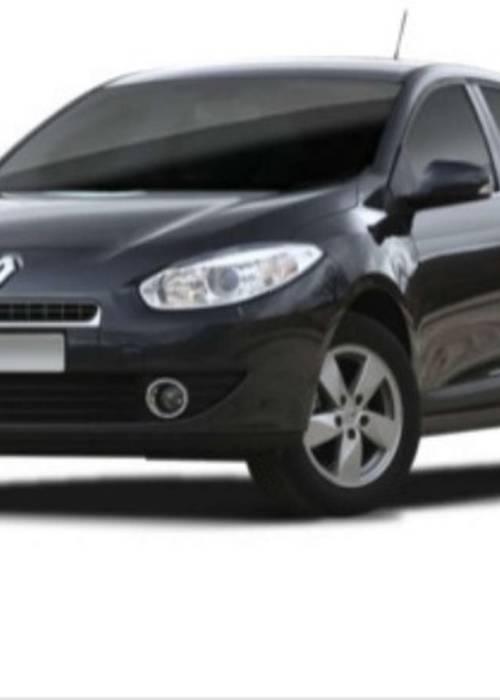 Vente de voiture Renault Fluence
