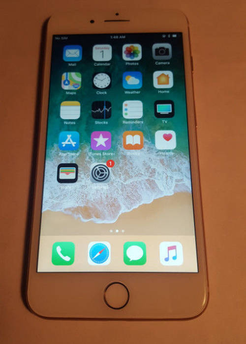 iPhone 8 Plus 64 GB 650$ ► DÉVERROUILLÉ
