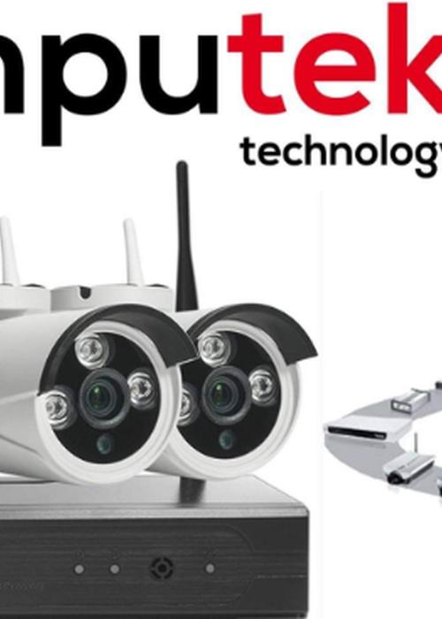 Système De Video surveillance (Etudes - Vente - Installation)