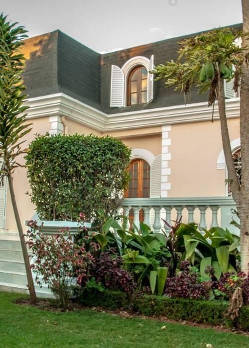 Magnifique villa F6 de haut standing sur Ivato