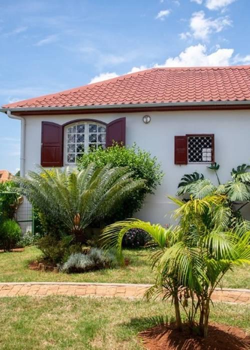 Magnifique propriété de 2070 m2 sur Antsirabe