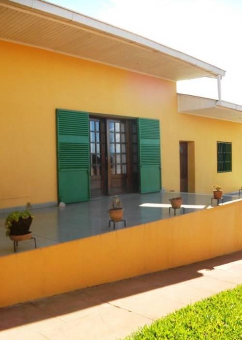 Magnifique villa de plain-pied F4 sur Analamahitsy