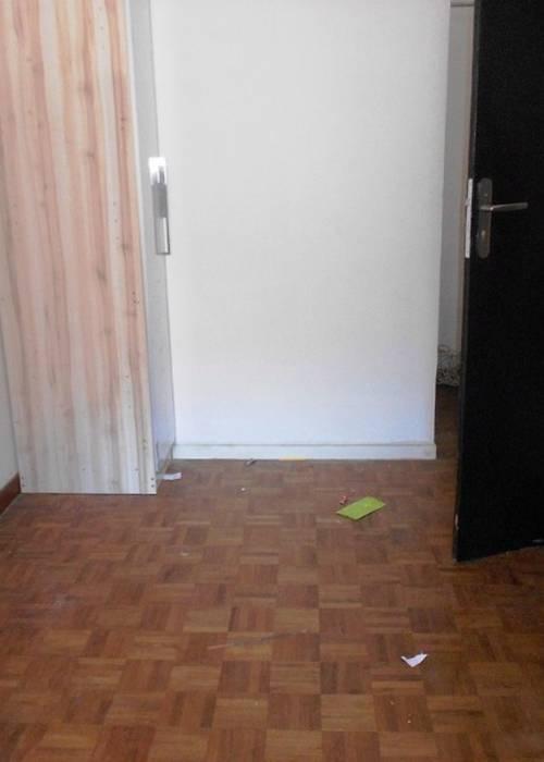 #2019-141 - Appartement T4 sur Tsaralalana