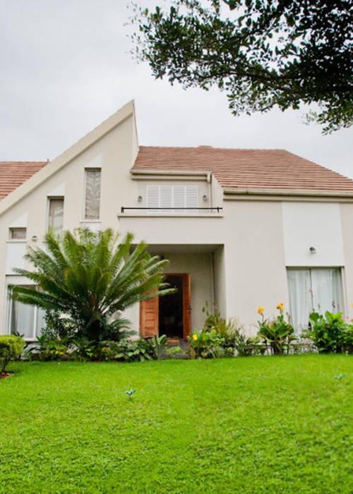 Villa de standing T5 - Ilaivola Ivato
