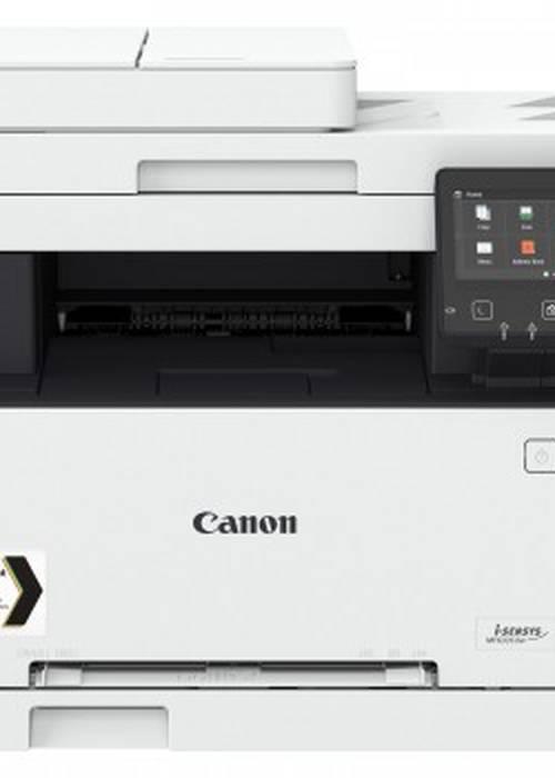 Votre entreprise va faire bonne impression Choisissez une imprimante laser Canon a preuve 12 mois de