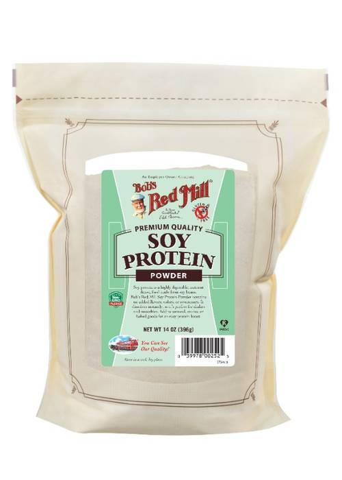 protéine soy powder 120 000 ariary