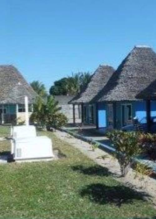 Foulpointe - bungalows à vendre pour investissement