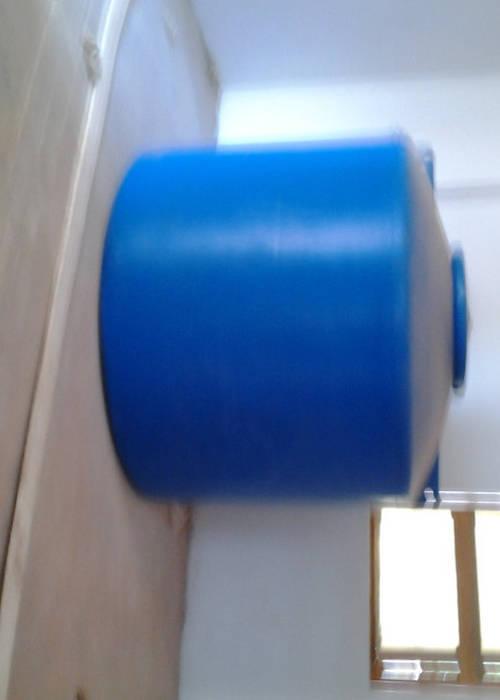 Cuve eau (bleue) Makiplast 2500L neuve