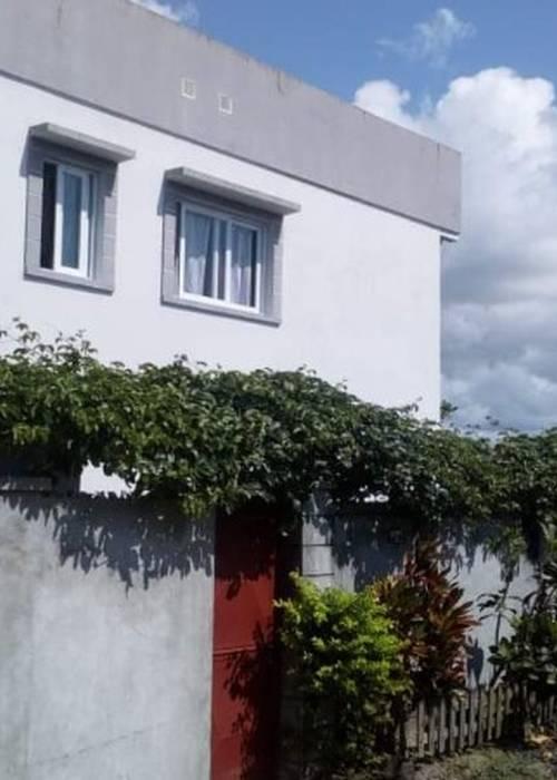villa une étage en cours de finition à vendre