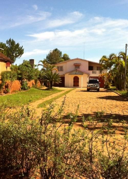 Urgent terrain +villa a vendre