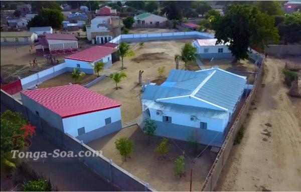 VILLA SAMBATRA A TULEAR MADAGASCAR