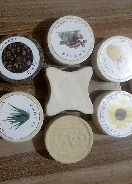 Savony gasy bio artisanal