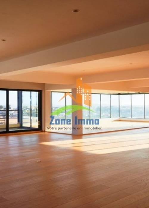 Grand appartement T3 de 265m² à Ivandry, Zone Immo-20-0067.