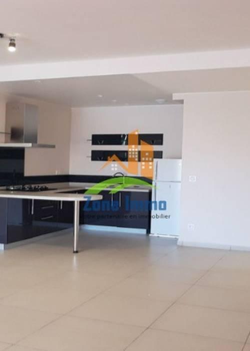 Appartements T3 meublés ou vides au choix à Ivandry, Zone Immo-19-0029.
