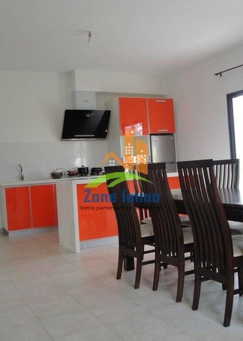 Appartement T2 meublé à Ivandry, Zone Immo-17-0175.