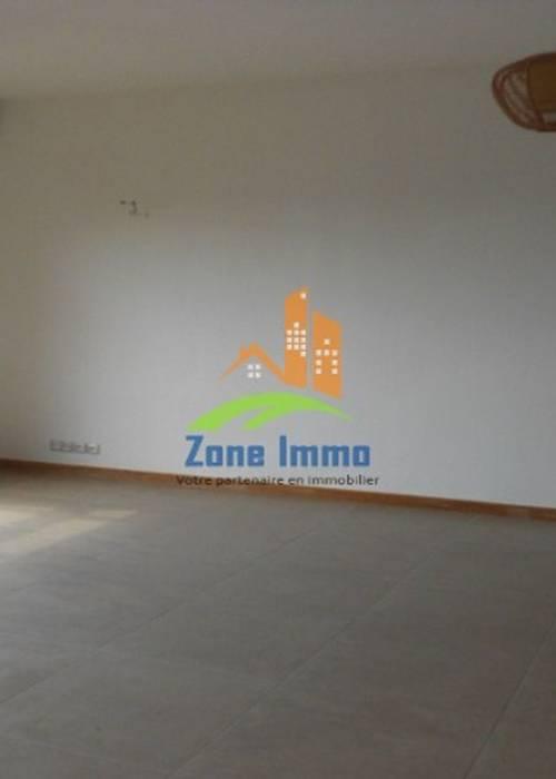 Appartement T2 sécurisé à Ankorondrano, Zone Immo-16-0523.
