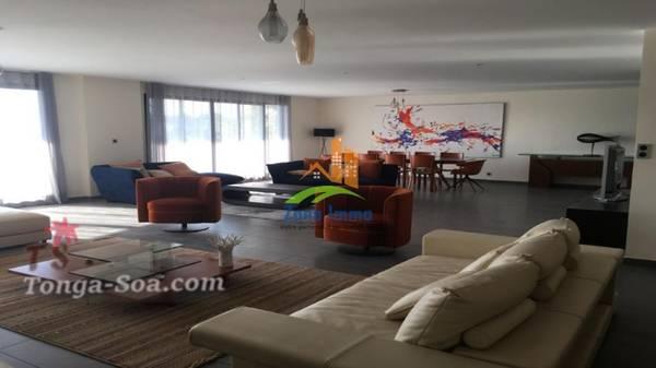 Spacieux appartement T7 de 379,14m² à Ivandry, Zone Immo-21-0074.