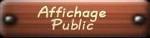 Affichage Public