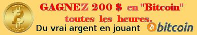 Gagnez 200€