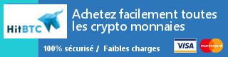 Echanger des Bitcoins
