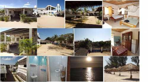 location vacances majunga
