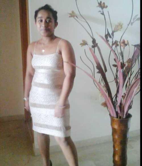 Je cherche une femme serieuse pour mariage