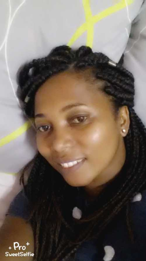 Lorine de Madagascar